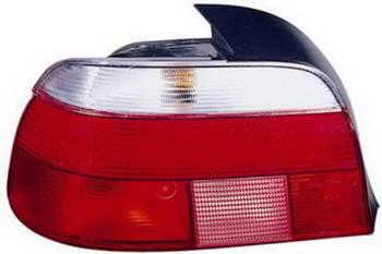 Фонарь левая задняя BMW 5 E39