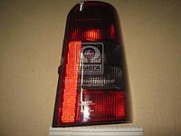 Фонарь правая задняя Citroen Berlingo -2002