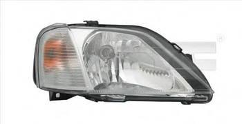 Фара правая передняя Dacia LOGAN