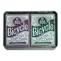 Набор покерных карт Bicycle Autocycle No. 1, фото 1