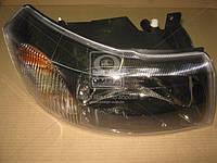 Фара правая передняя Ford TRANSIT 2000-2006