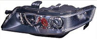 Фара левая передняя Honda ACCORD 2003-2008