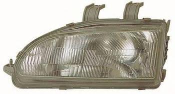 Фара правая передняя Honda CIVIC 1992-1995