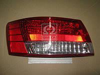 Фонарь левая задняя Hyundai SONATA 2005-2007