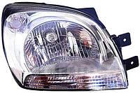 Фара правая передняя Kia SPORTAGE 2004-2008