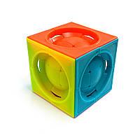 Кубик Рубика 3x3 Lim Deformed Centrosphere, фото 1