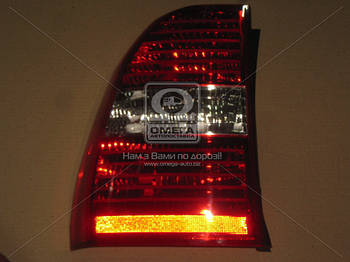 Фонарь левая задняя Kia SPORTAGE 2004-2008