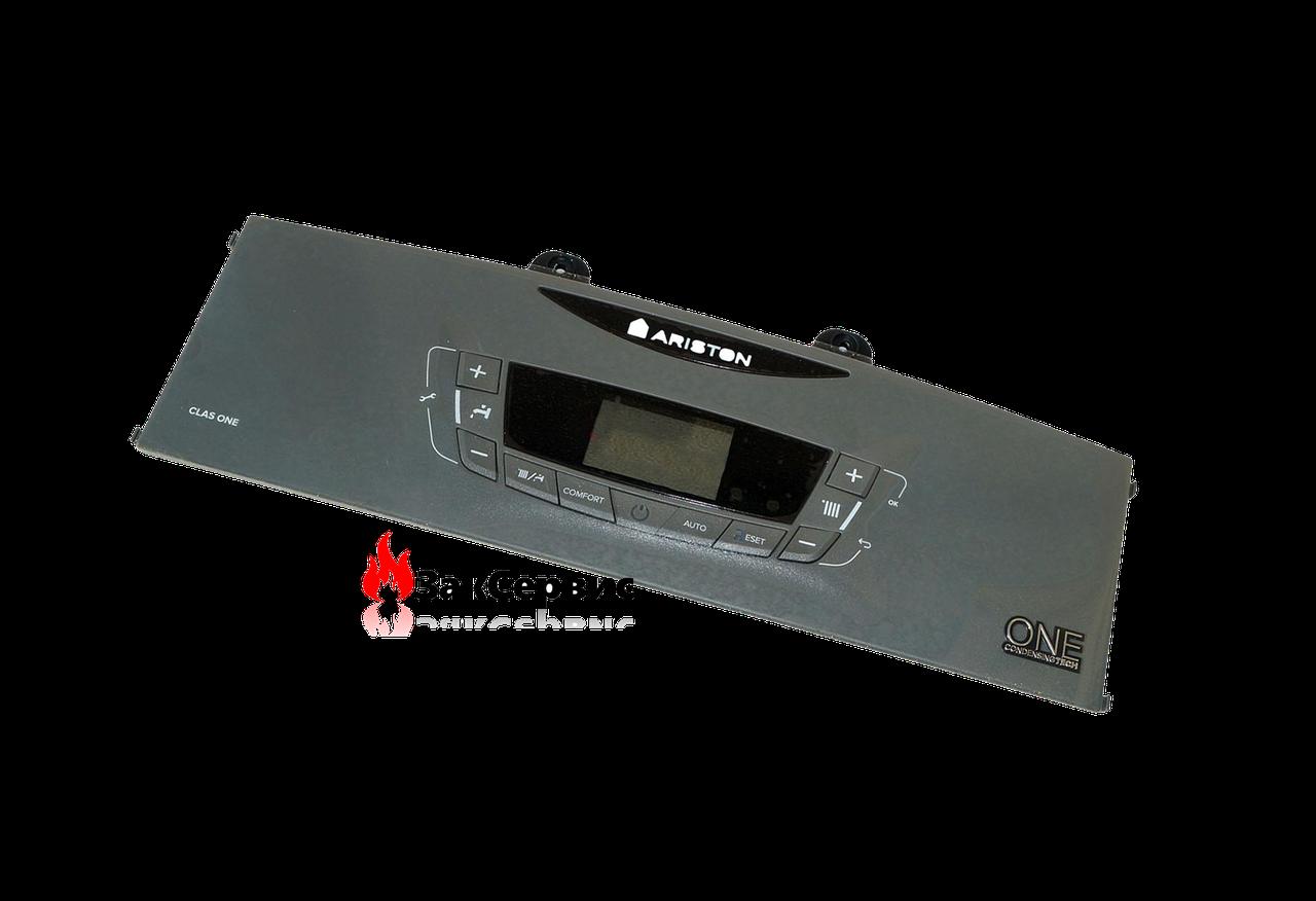 Панель управления в сборе на конденсационный газовый котел CLAS ONE 65116587