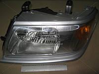 Фара левая передняя Mitsubishi PAJERO SPORT 2000-2007