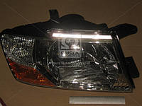 Фара правая передняя Mitsubishi PAJERO 2003-2007