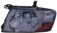 Фара левая передняя Mitsubishi PAJERO 2003-2007
