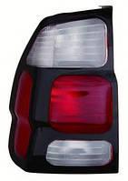 Фонарь правая задняя Mitsubishi PAJERO SPORT 2000-2007
