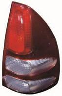 Фонарь правая задняя Toyota LANDCRUISER 2003-2009