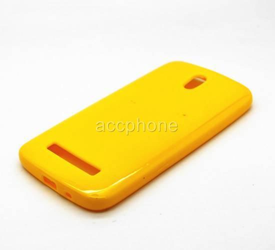 Силиконовый чехол для HTC Desire 500, H542