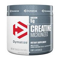 Dymatize Креатин диматайз моногидрат диматайз Creatine Micronized  (500 g)