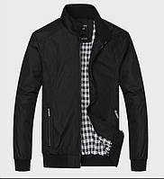 Куртка мужская демисезонная.Ветровка мужская.Арт.А469