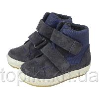 Демисезонные ботинки Eleven Shoes размеры 21-32