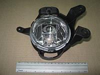 Фара противотуманка правая передняя Chevrolet CRUZE