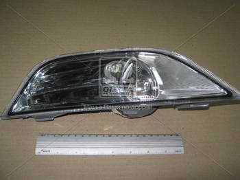 Фара противотуманка левая передняя Ford MONDEO 2011-