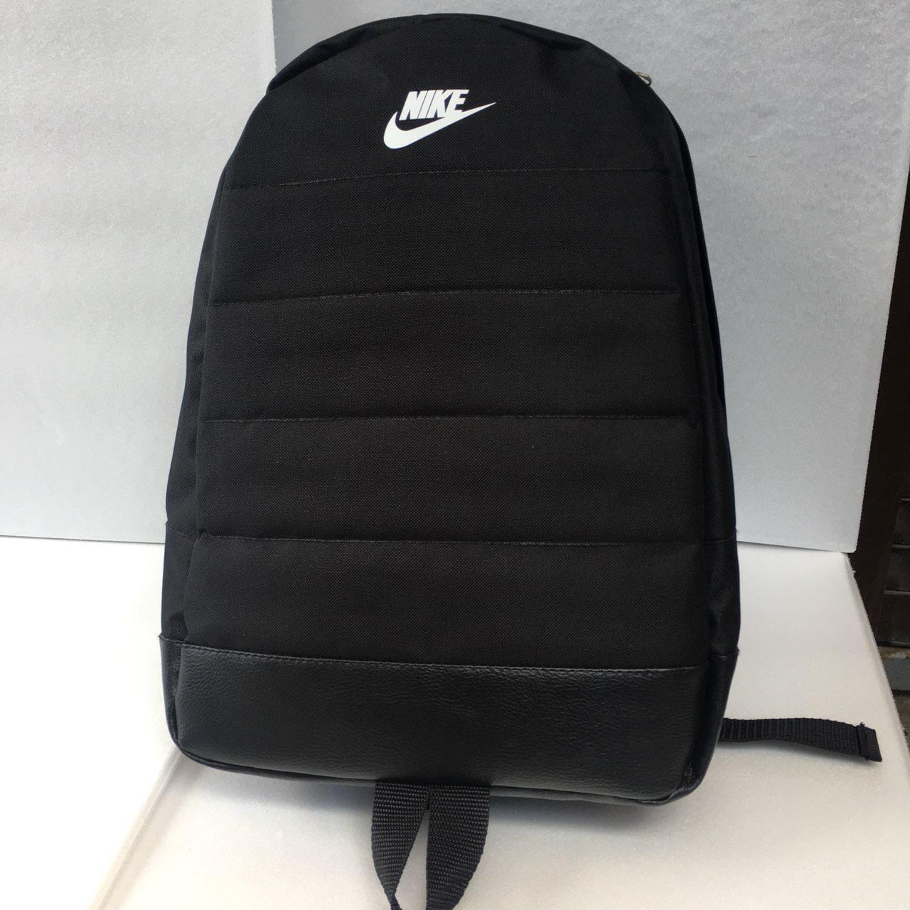 d9b45270ebaf Рюкзак спортивно-городской Nike реплика Черного цвета: продажа, цена ...