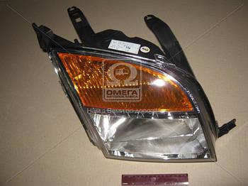 Фара правая передняя Ford FUSION 2006-