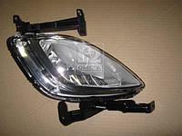 Фара противотуманка правая передняя Hyundai ELANTRA 2011-2014