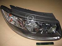 Фара правая передняя Hyundai SANTA FE