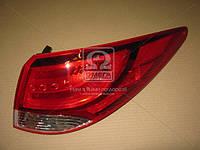 Фонарь правая задняя Hyundai IX35