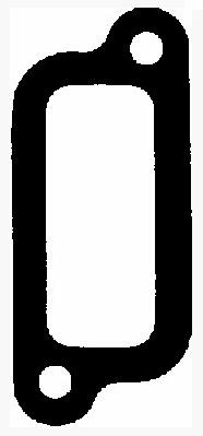Прокладка коллектора Скания/Scania Victor Reinz 71-34873-00