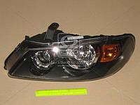 Фара левая передняя Nissan ALMERA 2000-2006