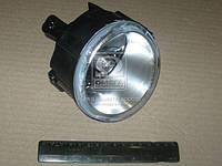 Фара противотуманка правая передняя Opel VIVARO