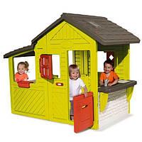 Детский игровой домик Neo Floralie 310300
