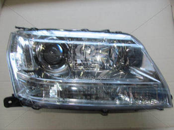 Фара правая передняя Suzuki VITARA