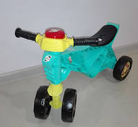 Мотоцикл БЕГОВЕЛ-2 бирюза ОРИОН 188