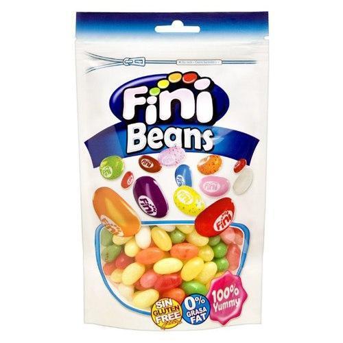 Желейные бобы Fini Beans