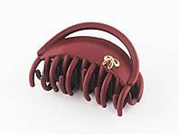 Заколка для волос краб, фото 1