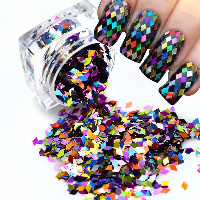 Наборы для дизайна ногтей (декор)