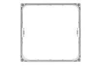 Рамка для наружного монтажа downlight DL SLIM FRAME SQ210 WT LEDVANCE, Osram, фото 1