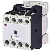 Контактор CEM 5CK.01 (5 кВАр, 400-440V) 5kvar