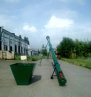 Погрузчик зерна  8 м. 3 Квт(Польша)