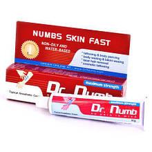 Анестезия Dr. Numb
