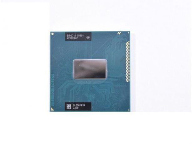 Процессор Intel Pentium 2020M 2 МБ кэш-памяти, тактовая частота 2,40 ГГц SR0U1