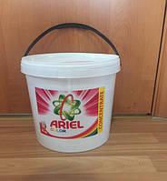 Стиральный порошок Ariel Color универсальный 10kg, 155 стирок, Венгрия, бытовая химия, выгодное предложение