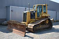 Бульдозер Caterpillar D5N LGP 2005 года, фото 1