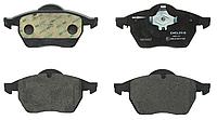 Тормозные колодки компл. переднИЕ AUDI A3, A4, TT; SEAT LEON; VW PASSAT 1.8-2.8 10.90-06.06