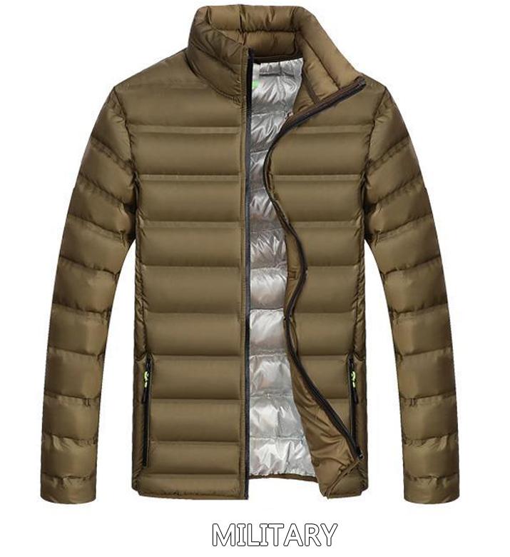 Мужская  куртка еврозима .Демисезонный пуховик.Арт.Г036