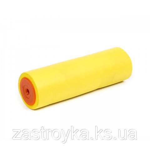 Валик прижимний з ручкою 6х150 мм, Polax