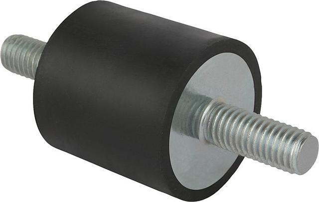 Амортизатор резиново-металлический тип А