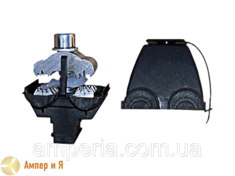 Зажим прокалывающий Z 1061 (16-95/16-95) ЛИЗО