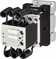 Контактор CEM 10CK.02 (10 кВАр, 400-440V) 10kvar, 230V